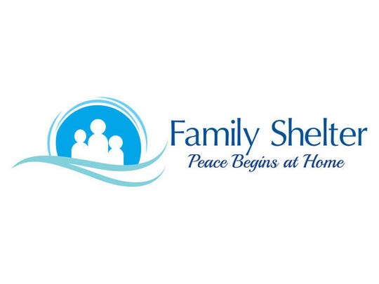 The Family Shelter in San Angelo.
