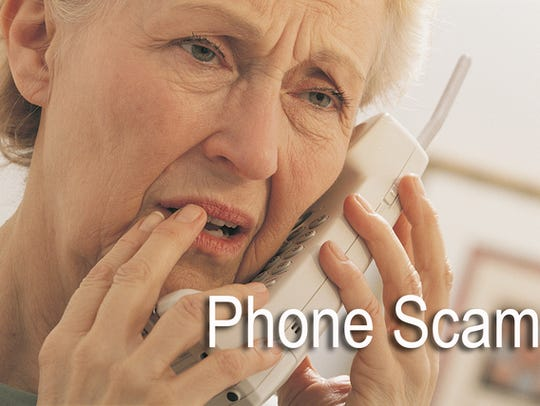 Scammers use various scenarios but always will pressure people to send money, a check or cashier's check, or provide personal information.