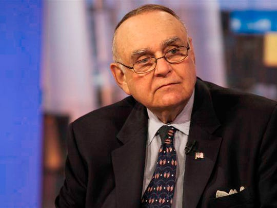 Leon Cooperman, Omega Advisors Inc Chairman/President/CE, was one of six New Jersey residents who made the annual Forbes billionaires  list.