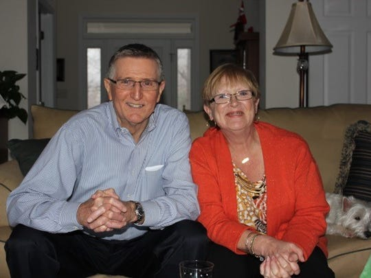 Joe and Cindy Brothers, along with the GHS Pediatric Endocrinology practice, will be the honorees at the JDRF fundraising gala on March 25.
