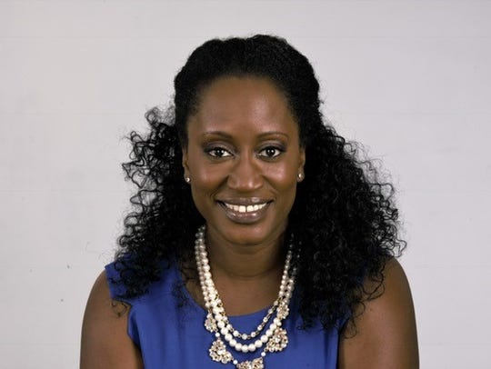Walidah Aime, running for Mount Vernon comptroller