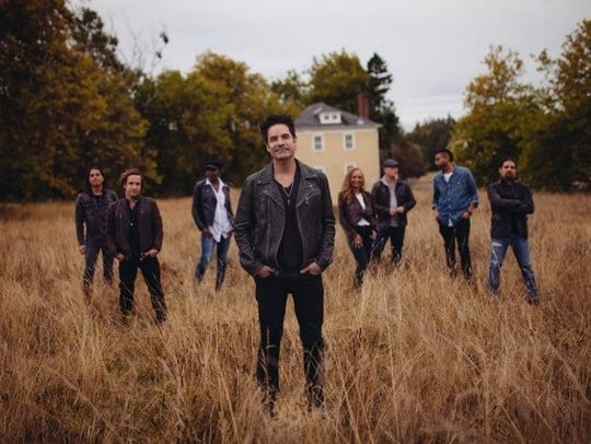 Train will play the Lake Tahoe Outdoor Arena at Harveys