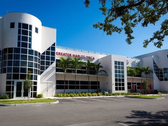 The Greater Naples YMCA on Sunday, Sept. 6, 2015, in North Naples.