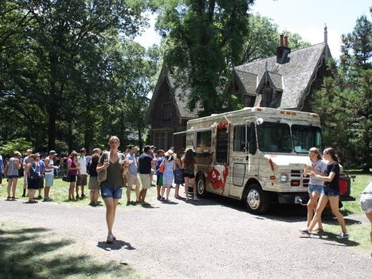 Hermitage Food Truck Festival