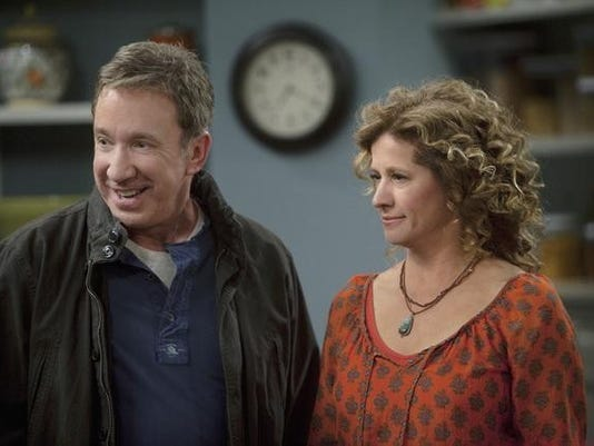 TIM ALLEN, NANCY TRAVIS