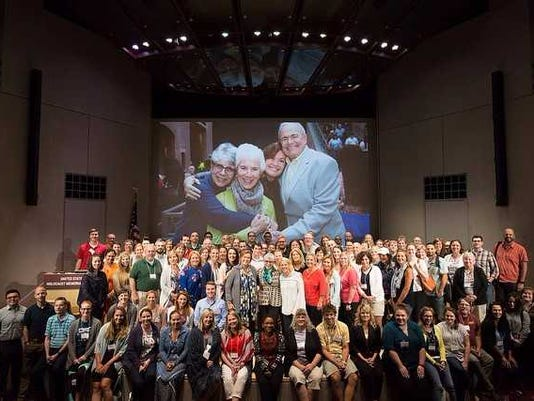 2017 Belfer National Conference for Educators