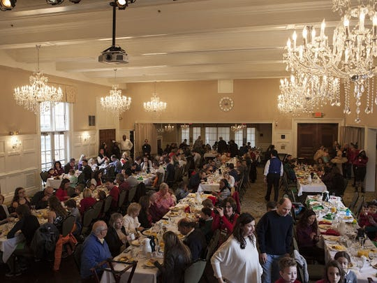 Breakfast with Santa has been a popular tradition at The Community House for the past 25 years. Not this year, however.