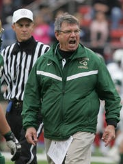 New Jersey coaching legend Tony Karcich will leave St. Joseph at the end of this school year.