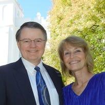 LDS missionaries speaking March 25