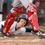 Two-hit shutout completes Central Catholic baseball's sweep of West Lafayette