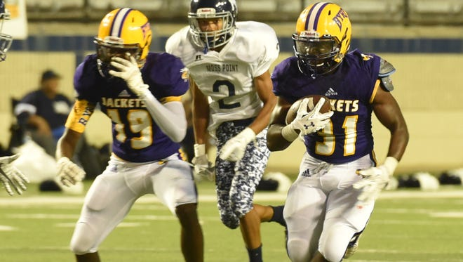 Byrd is expected to play in the 10th Battle on the Border this fall along with Captain Shreve and Calvary.