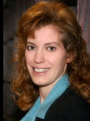 Stearns County Attorney Janelle Kendall