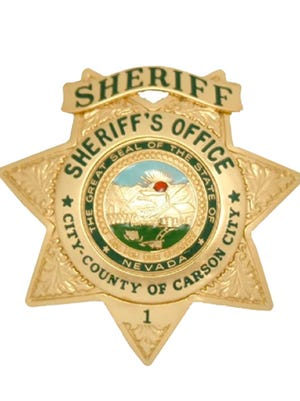 Carson City Sheriff's Office