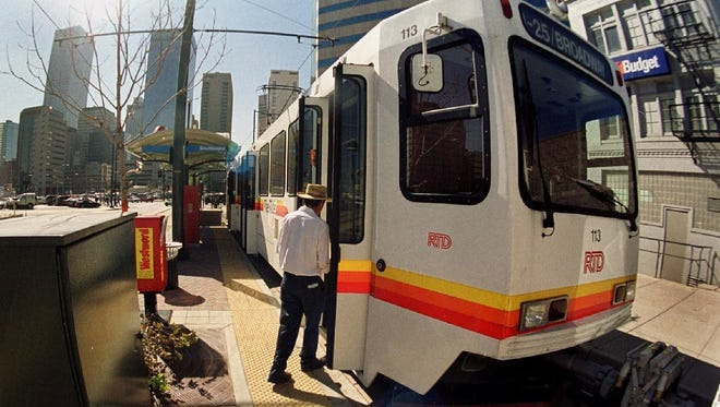 A recent online petition asking state legislators to take action on building a light rail from Fort Collins to Denver has been gaining traction.