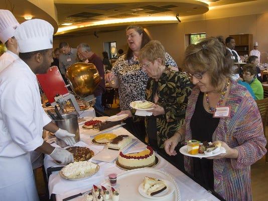 FRM culinary extravaganza