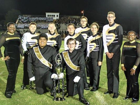 SHS Band_