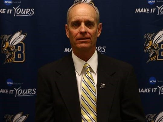 Mick Durham, a Three Forks native and former star player and head coach for the Montana State Bobcats, is about to start his first season as head coach of the men's team at Montana State Billings.