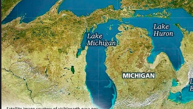 shipping great lakes water that s california dreaming shipping great lakes water that s