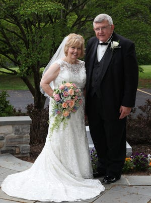 Kathy H. Cardillo and Richard M. Magner  May 11, 2013