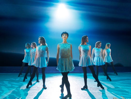 Riverdance has been touring non-stop throughout North