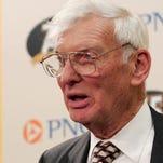 Steelers to wear patch honoring late chairman Dan Rooney