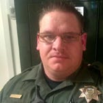 Deputy Sheriff Carl G. Howell was killed in the line of duty on Aug. 15, 2015 in Carson City.