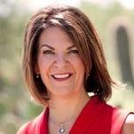 Roberts: Kelli Ward chooses today to attack Sen. Jeff Flake?