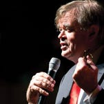 Garrison Keillor Unplugged: On Trump, Lutherans, retirement and tomatoes