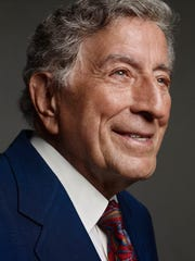 Tony Bennett, 89, is singing standards written by Jerome Kern on his latest tour.