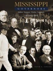 """Mississippi Governors"""