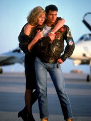 "Kelly McGillis, fresh off her turn as the mother of an Amish boy in 1985's ""Witness,"" played Top Gun instructor Charlotte ""Charlie"" Blackwood and the love interest of Maverick."