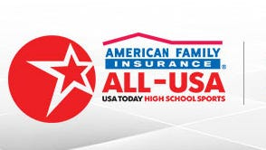 High School Sports ALL-USA