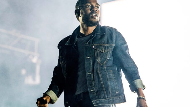 Kendrick Lamar talks to 'Rolling Stone' about his nickname, his new music and his true friends.