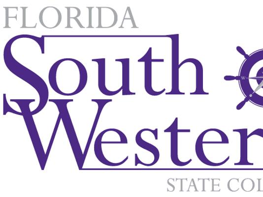 Florida SouthWestern logo