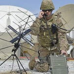 The changing face of war is changing the concept of tactical radios.