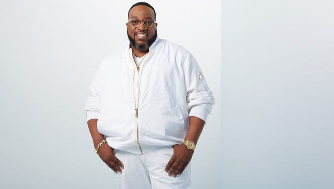 Marvin Sapp will have a concert at Oman Arena in Jackson on March 29.
