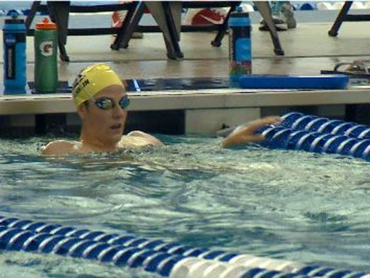 ncaa womens swim meet Swimmers are gearing up for the 2018 divsion 1 women's ncaa championships, which will take place from wednesday, march 14th through saturday, march 17th at the mccorkle aquatic pavillion in swimming fans can still enter our official pick 'em contest until 4 pm on the wednesday of the meet.