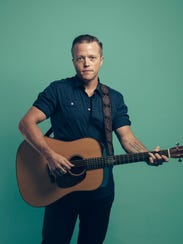 Americana star Jason Isbell will play a solo acoustic