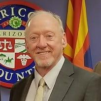 Rick Gray to replace Debbie Lesko, represent West Valley in Arizona Senate