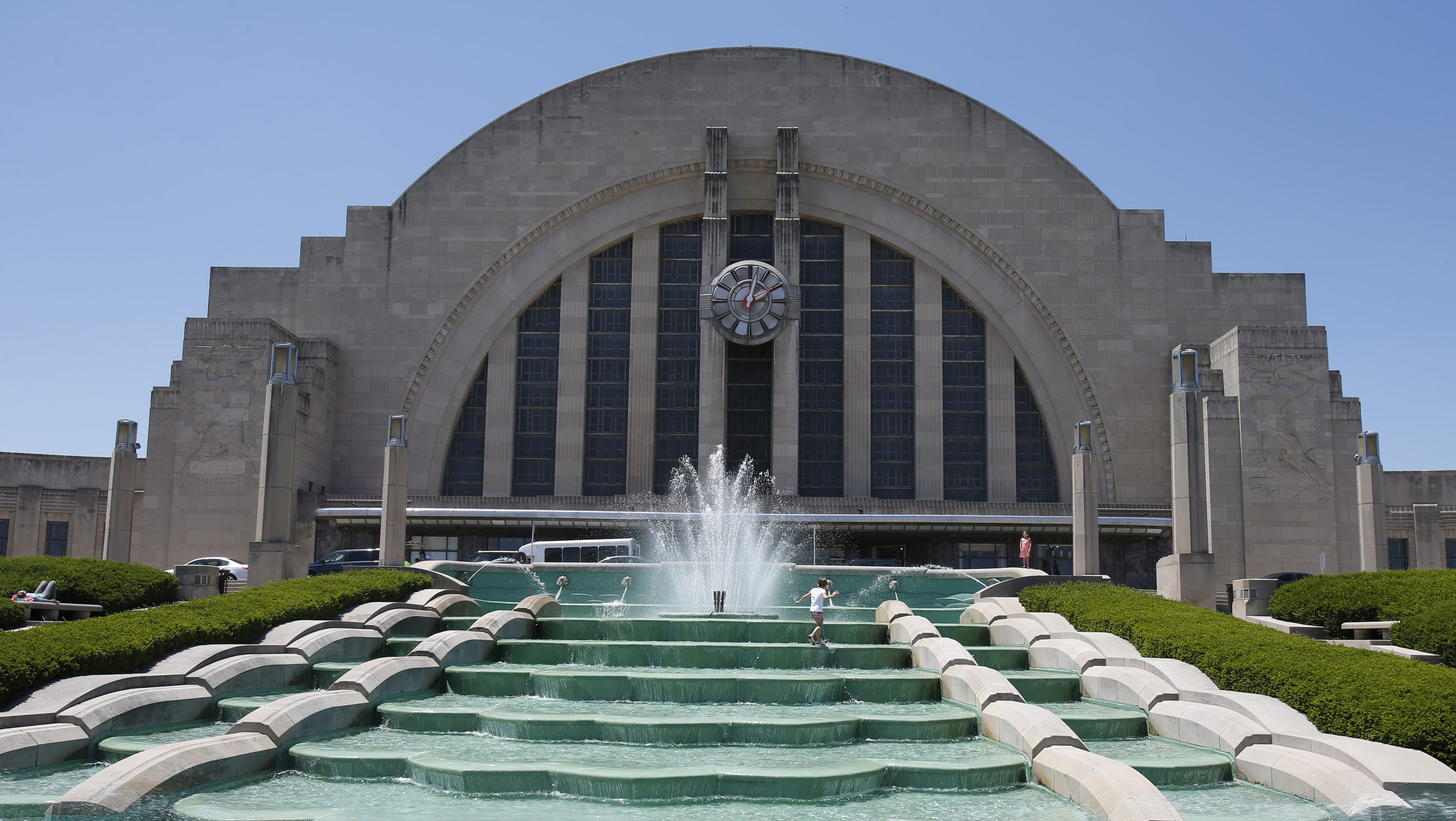 Who Owns Music Hall Union Terminal
