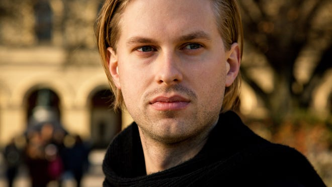 Baritone and Greenville native John Chest is a finalist in the BBC Cardiff Singer of the World competition.