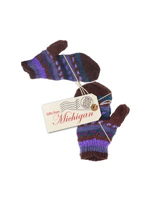 Still in need of holiday gift ideas? Consider sending a taste of our mitten state to loved ones this holiday season.