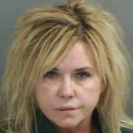 Collier County Sheriff's Deputies reported Patricia Ebel, 49, was intoxicated when she drove her BMW into a car that was stopped at the intersection of Goldengate Parkway and Livingston Road.