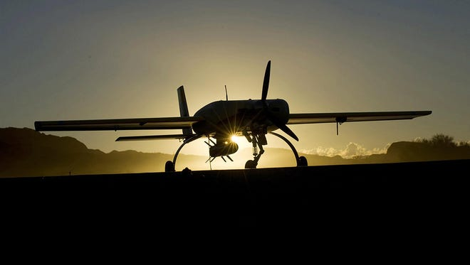 Arizona failed to secure one of six drone-testing sites chosen by the Federal Aviation Administration.