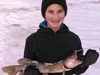 Tomahawk area fishing report for Jan. 3