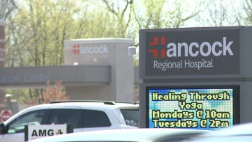 Hancock Regional Hospital