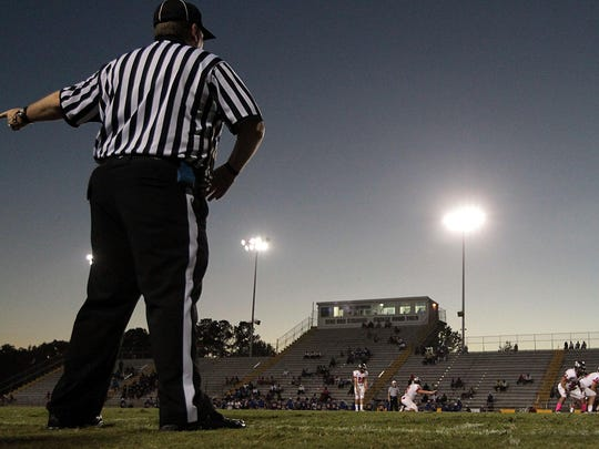 Rickards and Godby will battle at Gene Cox Stadium tonight for a spot in the 5A playoffs.