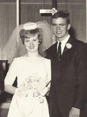 Bob and JoAnne Church