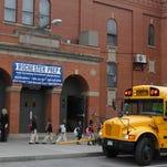 Rochester Prep True North Charter School, shown in a 2012 photo.