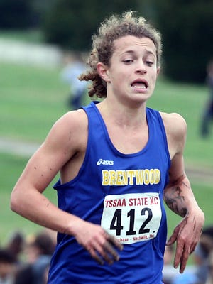 Brentwood's Brodey Hasty